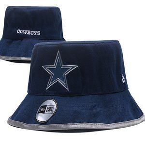 Dallas Cowboys Bucket Hats (2)